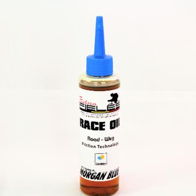 Morgan Blue Race oil druppelflesje