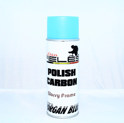 Morgan Blue Silicone Spray