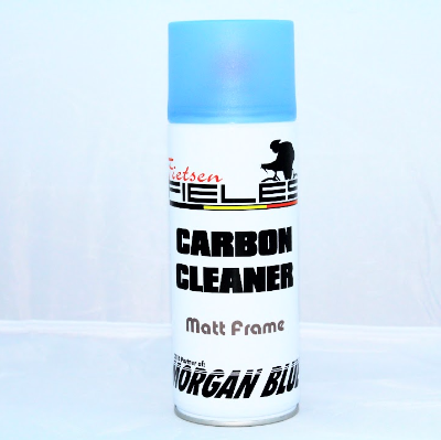 Morgan Blue Carbon Cleaner Matt Frame
