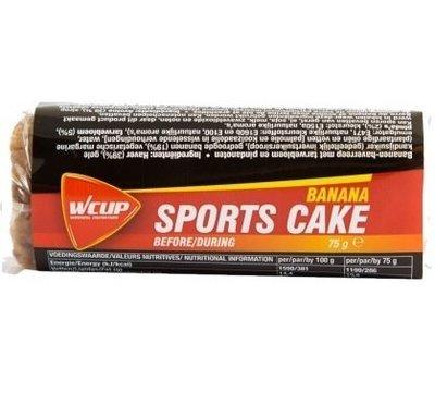 Wcup Sportscake Banana