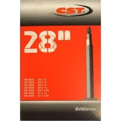 CST Binnenband 28 x 3/4 - 1 1/16 80mm Frans Ventiel