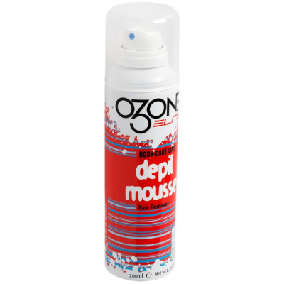 Ozone Elite Depil Mousse