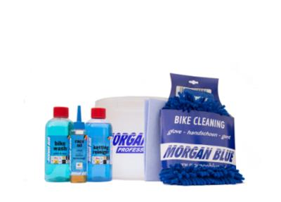 Morgan blue Onderhoudskit