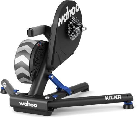 Wahoo Kickr Smart Bike Trainer