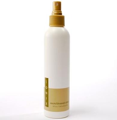 Ionix Maintenance Spray 8oz