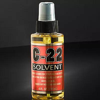 C-22 Solvent 4 fluid oz