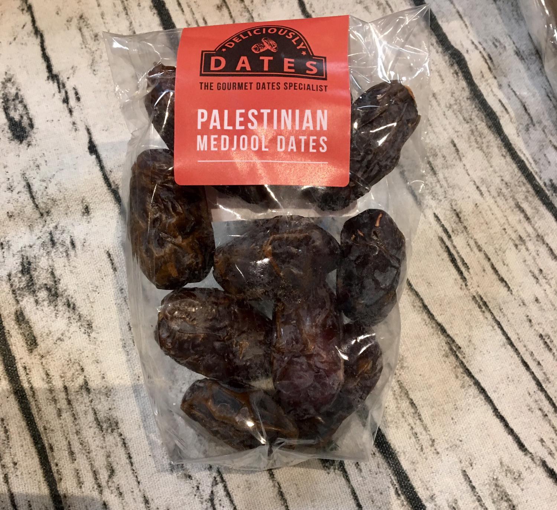 Palestinian Medjool Dates