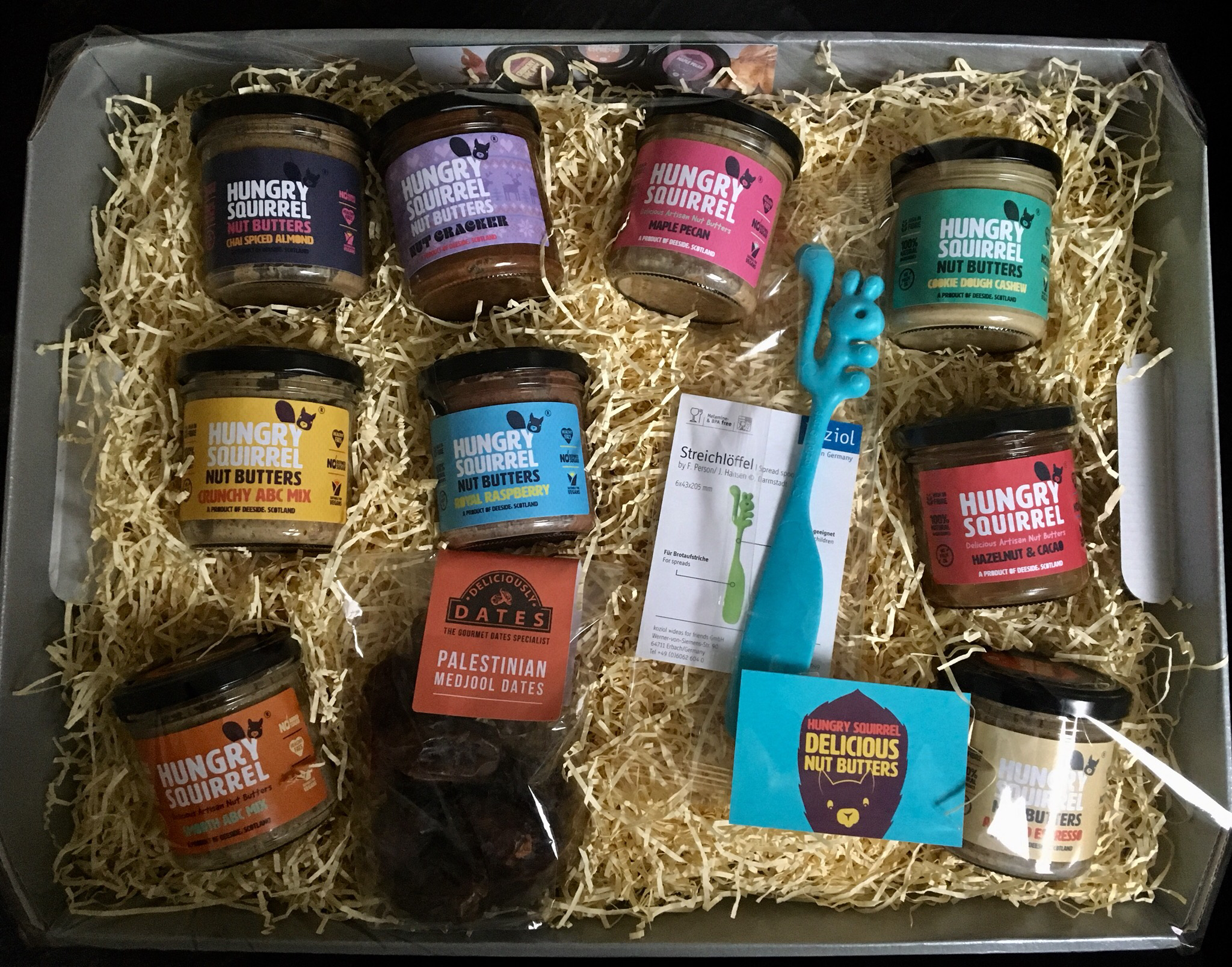Hungry Squirrel Hamper 00001