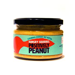 Positively Peanut A2