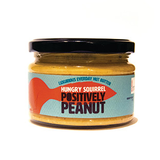 Positively Peanut