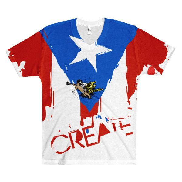Puerto Rican Drip