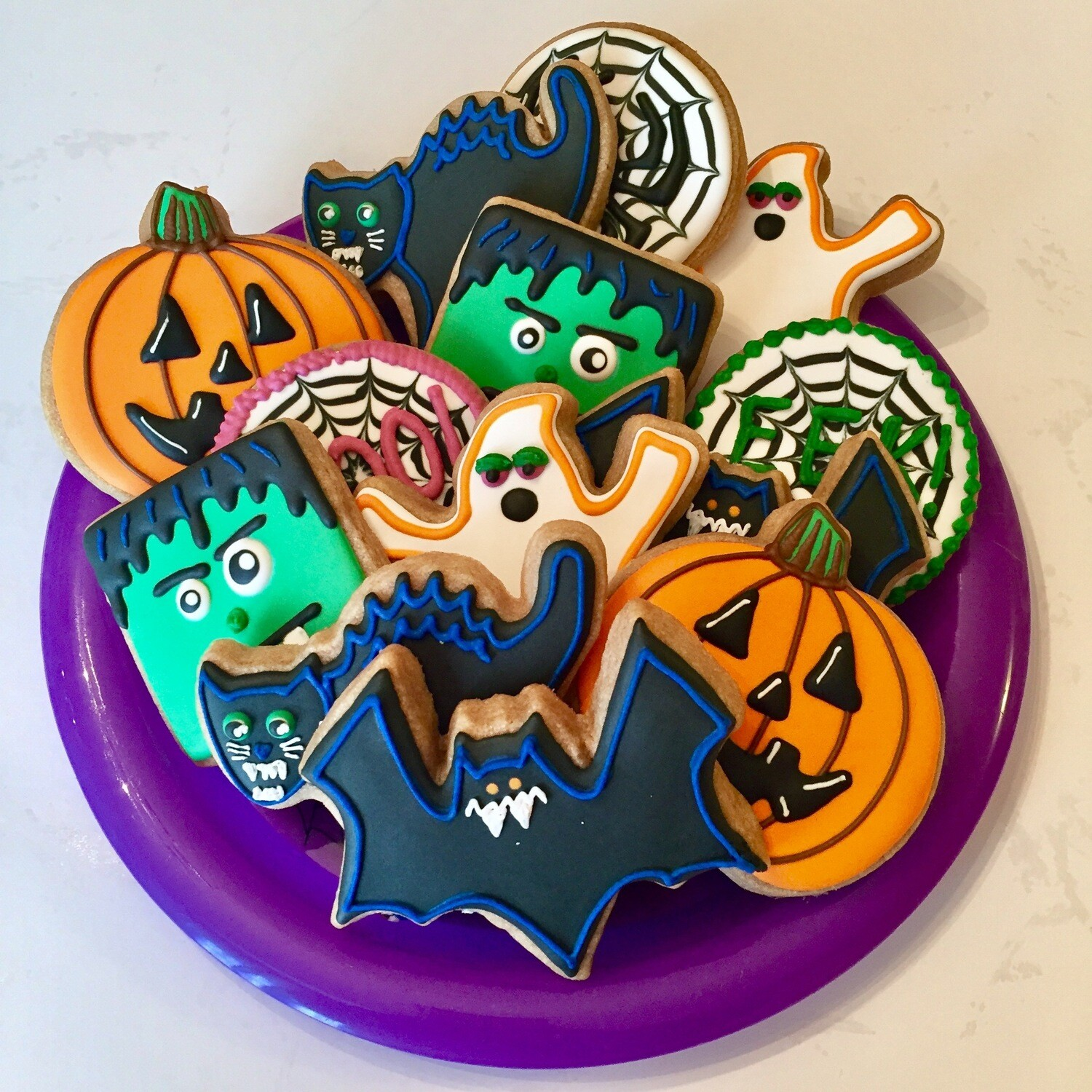 HALLOWEEN Decorating Workshop - SUNDAY, OCTOBER 27, 2019 at 3:00 p.m. (THE POTPOURRI HOUSE)