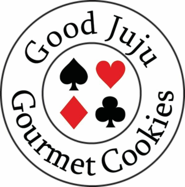 Good Juju Gourmet Cookies