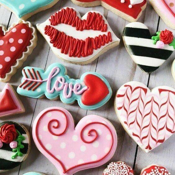 'Love' Decorating Workshop - TUESDAY, JANUARY 28th at 6:30 p.m. (KIEPERSOL'S SALT KITCHEN)