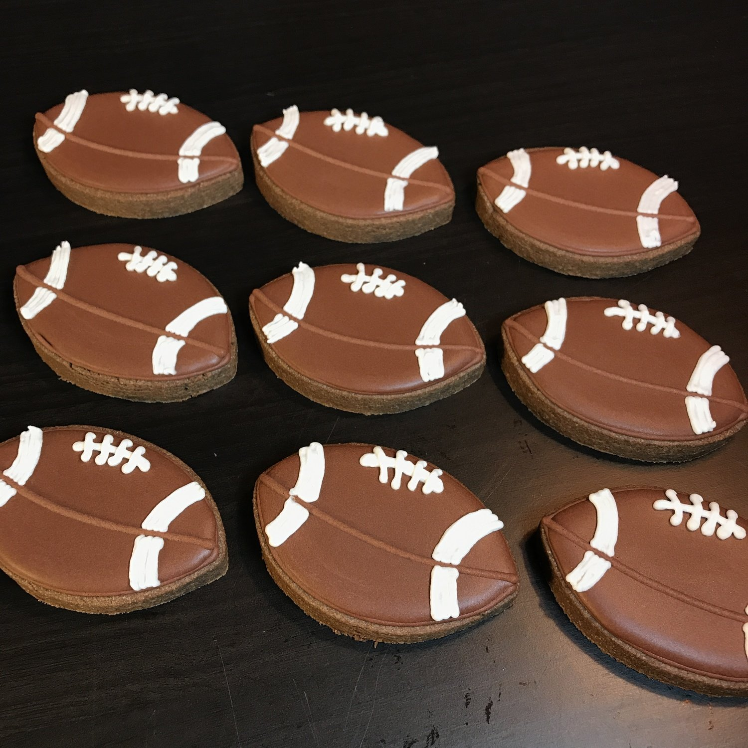 FOOTBALL (SET A) 1 DOZEN