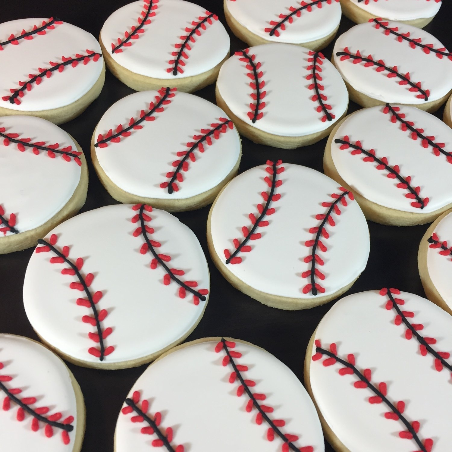BASEBALL/SOFTBALL  (1 DOZEN)
