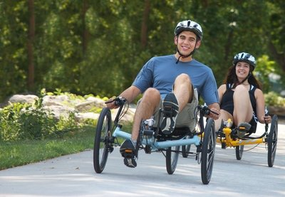 Trikes Siloam Springs | Trike Inquiries | Dogwood Junction