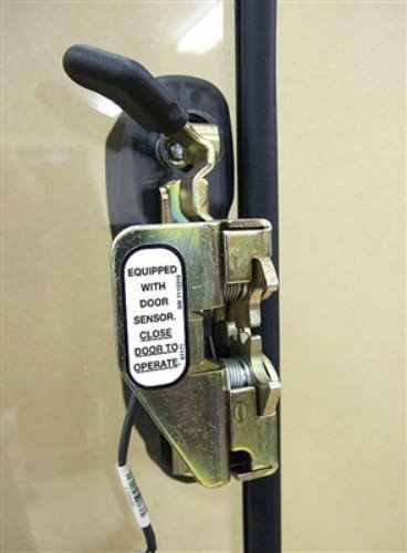 New Holland Skid Steer Door