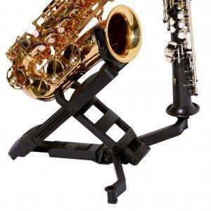 Bulldog Sax Stand 307