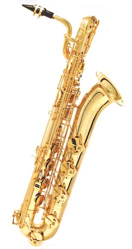 Oleg Maestro Baritone Saxophone 504