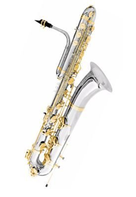 Oleg Maestro Bass Saxophone 506