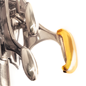 Palm Key Riser for Soprano - Selmer MKVI & Yanagisawa 204