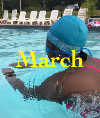 March Thursday Beginner's II Camp 5:30 PM - 7 PM
