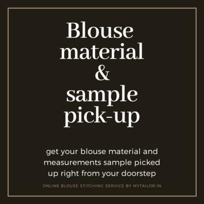 Pickup Sample / materials