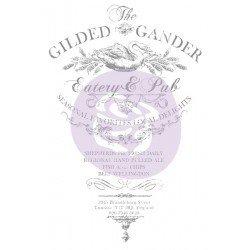 IOD Decor Transfer-Gander