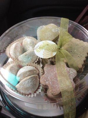 1 Dz Tea Cookies (12)
