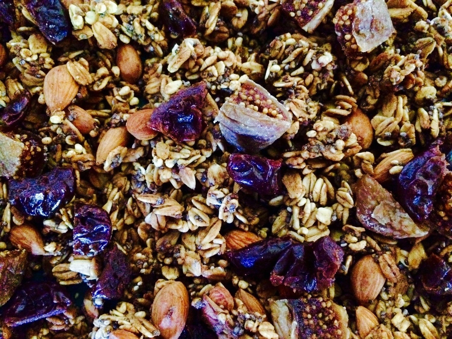 Granola, 8oz Bag