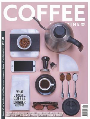 Coffee Magazine