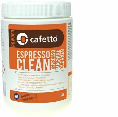 Cafetto Espresso Cleaner