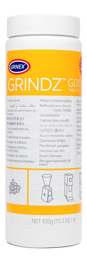 Urnex Grindz 430g