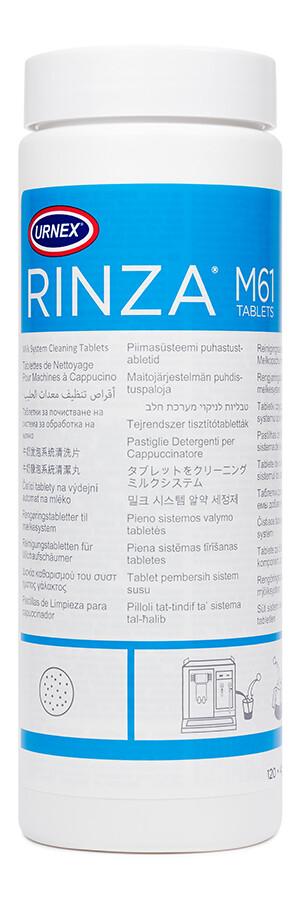 Urnex Rinza 4g Tablets - 120's