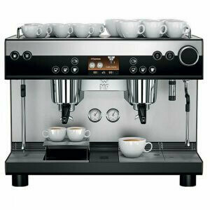 WMF Espresso (5500E)