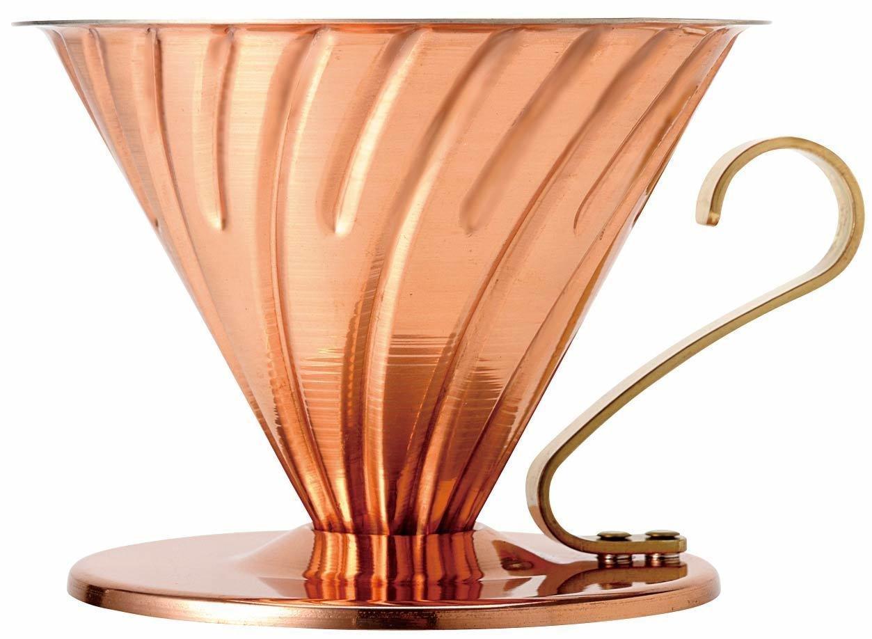 Hario V60 Copper Dripper