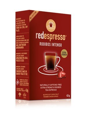 Red Espresso Intenso Capsules - 10s