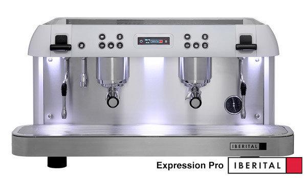 Iberital Expression Pro