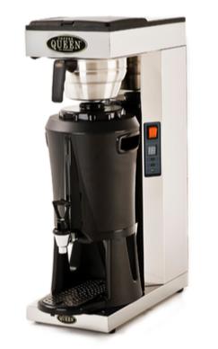 Coffee Queen Mega