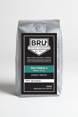 Guatemala (Organic)