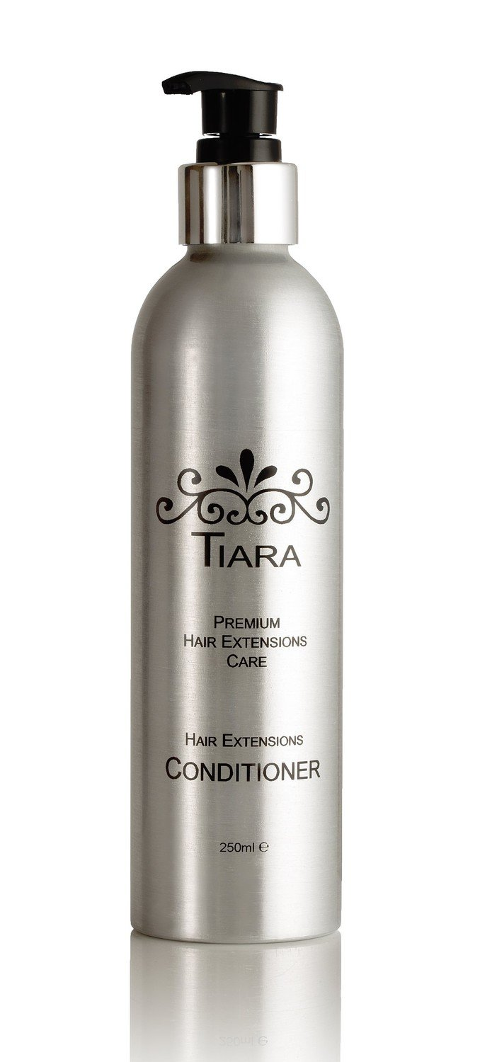 Tiara Hair Extensions Conditioner (250ml)