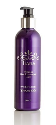 Tiara Hair Extension Shampoo (250ml)