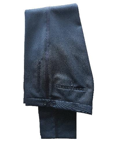 Pantalon voor rokkostuum of smoking 3001