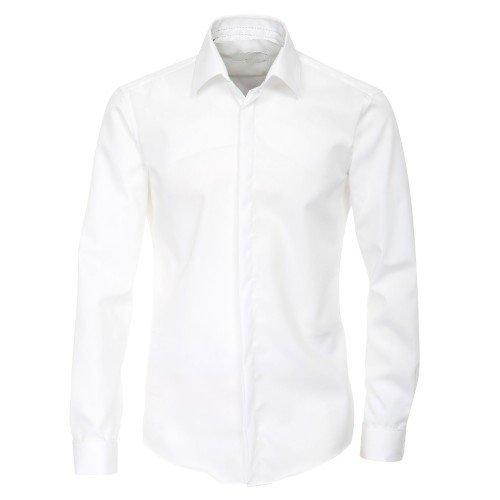 smoking shirt kent kraag 2008