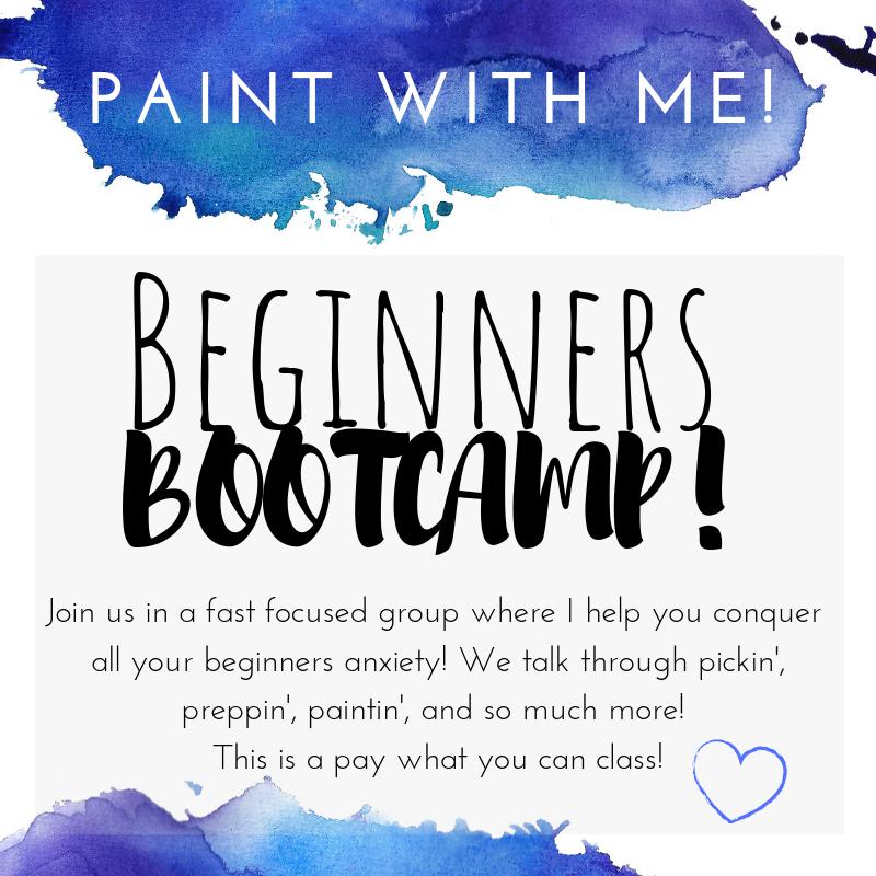 Beginners Bootcamp!