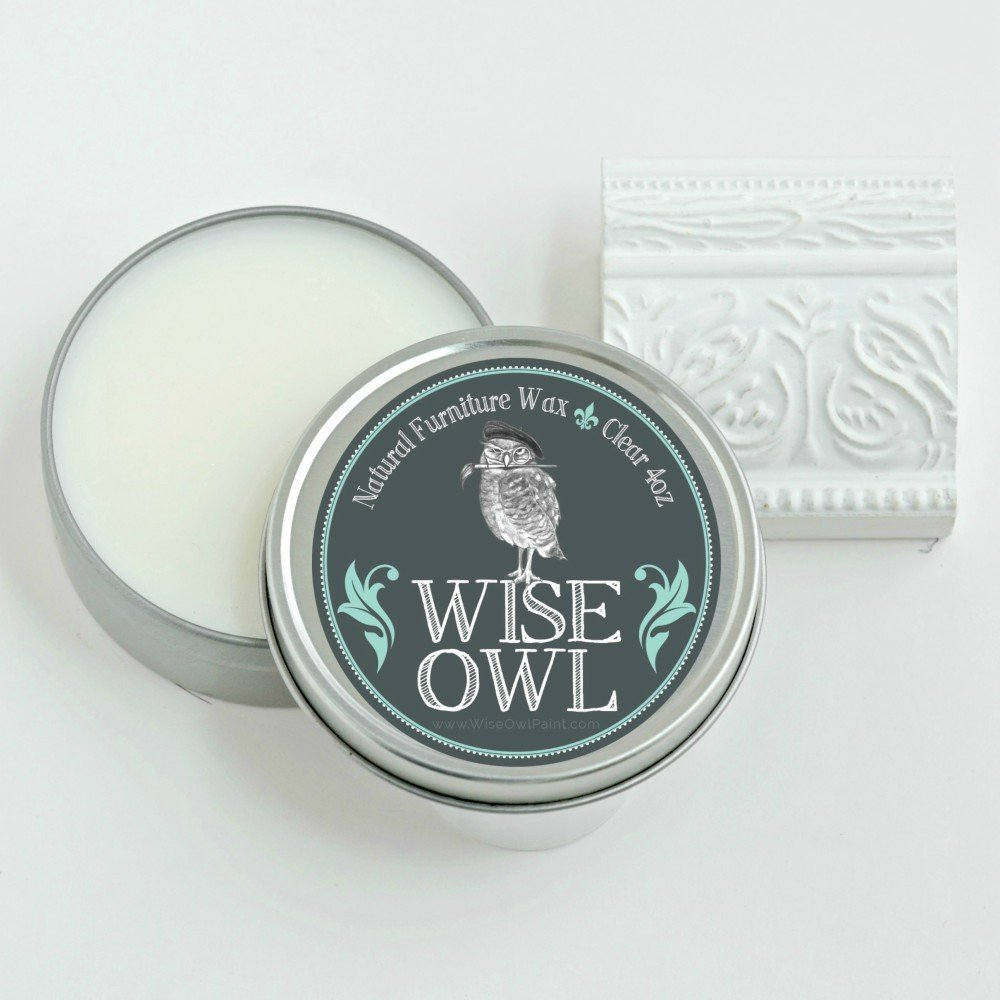 Wise Owl Natural Waxes {4oz/8oz} (Starting at $15)