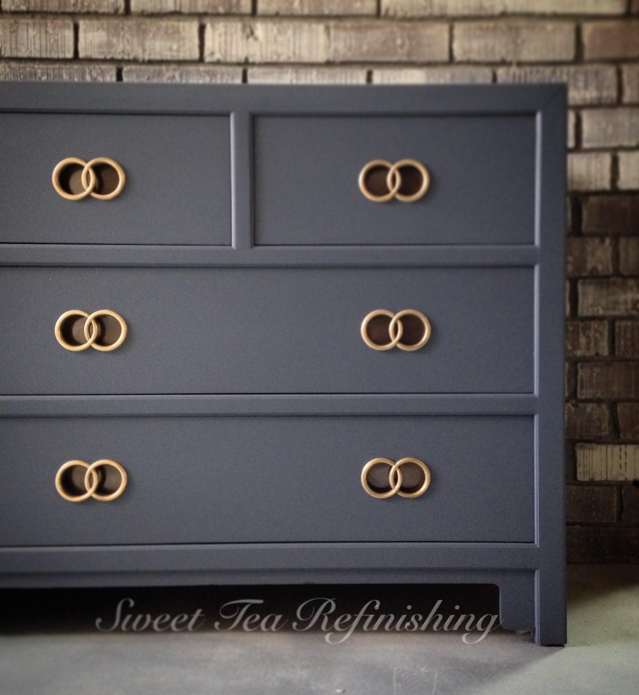 Hale Navy Dresser