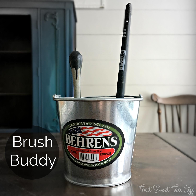 Brush Buddy