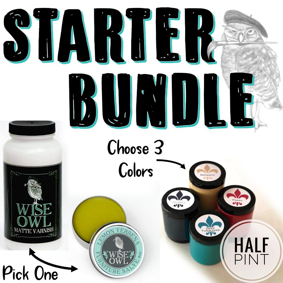 Starter Bundle! {Shipping Included} BUNSTART